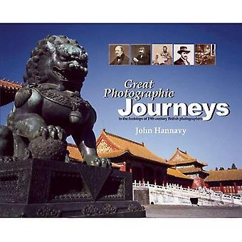 Great Photographic Journeys (Dewi Lewis Publishing) [Illustrated]