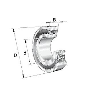 Fag 2202-2Rs-Tvh Self Aligning Ball Bearing