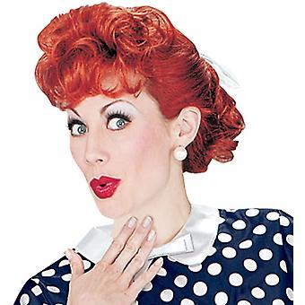 I Love Lucy Wig dla dorosłych