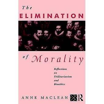 القضاء على الأخلاق قبل ماكلين & Anne