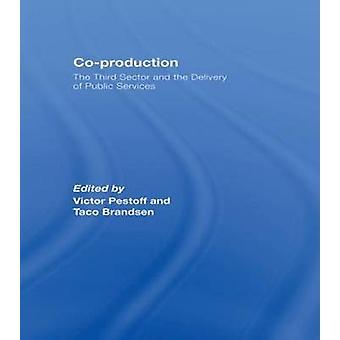 قطاع الإنتاج المشترك الثالث وتقديم الخدمات العامة ألكسيس فيكتور & بيستوف