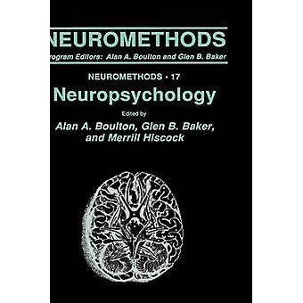 Neuropsychology by Boulton & Alan A.