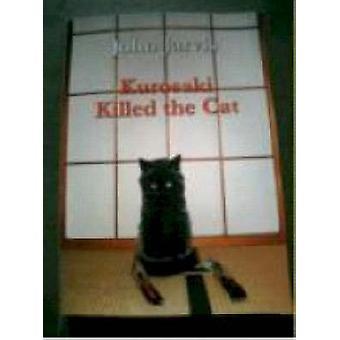 黒崎はジャービス ・ ジョンで猫を殺した