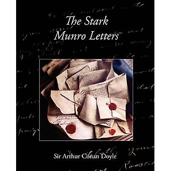 The Stark Munro Letters by Doyle & Arthur Conan
