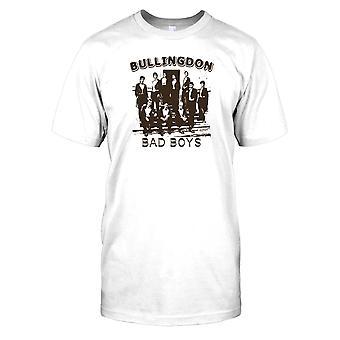 Bullingdon Bad Boys Kids T Shirt