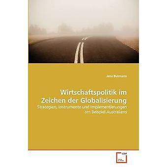 Verstehen Im Zeichen der Globalisierung von Bulmann & Jens