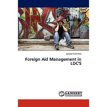 Auslandshilfe-Management in den LDC durch Tuhirirwe & Jackson