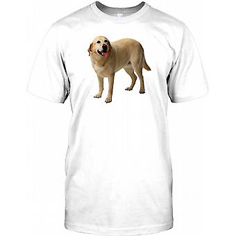 Gorgeous Golden Retreiver Dog - Best Dog Mens T Shirt