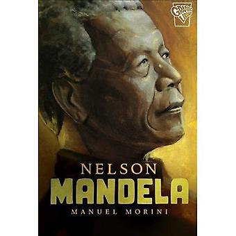 Nelson Mandela (Graphic Library: Graphic Lives)