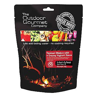 Outdoor Gourmet Tandoori Chicken (Double)