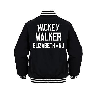 Mickey Walker Boxing Legend Jacket