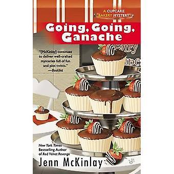 Going - Going - Ganache by Jenn McKinlay - 9780425252079 Book