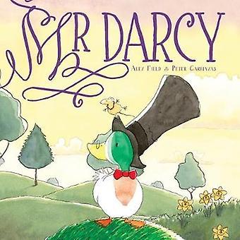 Mr Darcy - No. 1 by Peter Carnavas - 9781912076567 Book