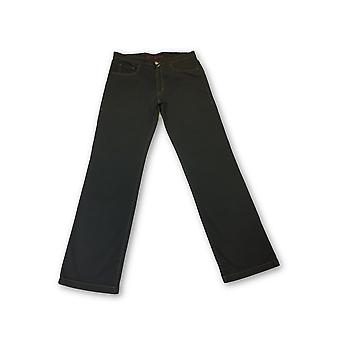 Robert Graham Commotion jeans in dark grey