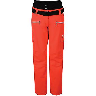 Dare 2b Womens Liberty Insulated Waterproof Ski Trousers