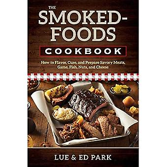 Geräucherte Lebensmittel Kochbuch