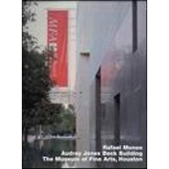 Rafael Moneo - The Audrey Jones Beck Building - Museum of Fine Arts -