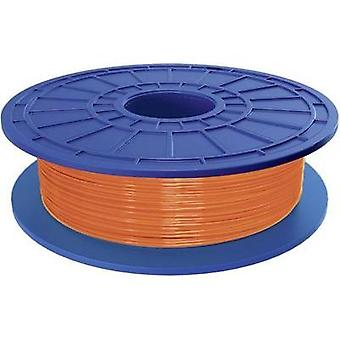 Filament Dremel 26153D04JA PLA plastic 1.75 mm Orange 0.5 kg