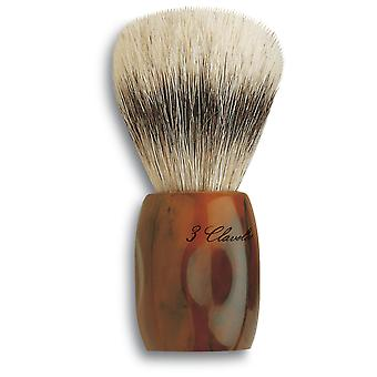 3 Claveles Shaving Brush Horse Case Methacrylate (Man , Shaving , Brushes)