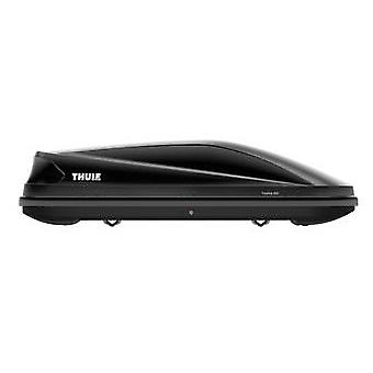 Thule Touring M -Black chest Glossy- 963-634201 (Bricolage , Automobile , Accessoires)