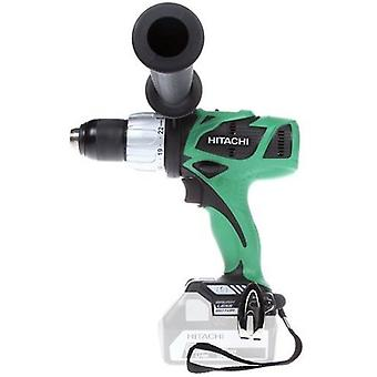 Hitachi Hammer Drill 18 V brushless without batteries