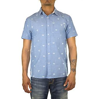 Camisa Billabong Palm SS