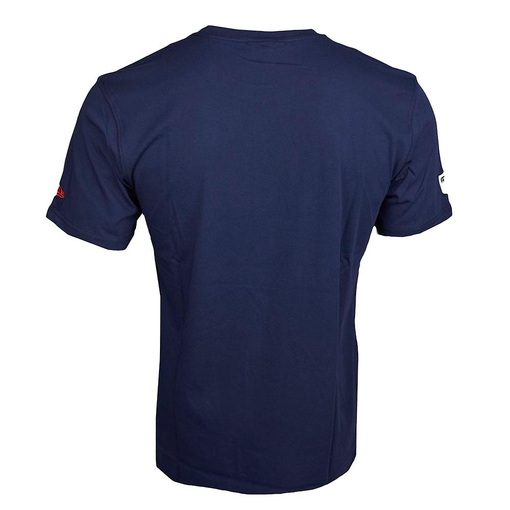 New era basic shirt nfl new england patriots navy fruugo New england patriots shirts