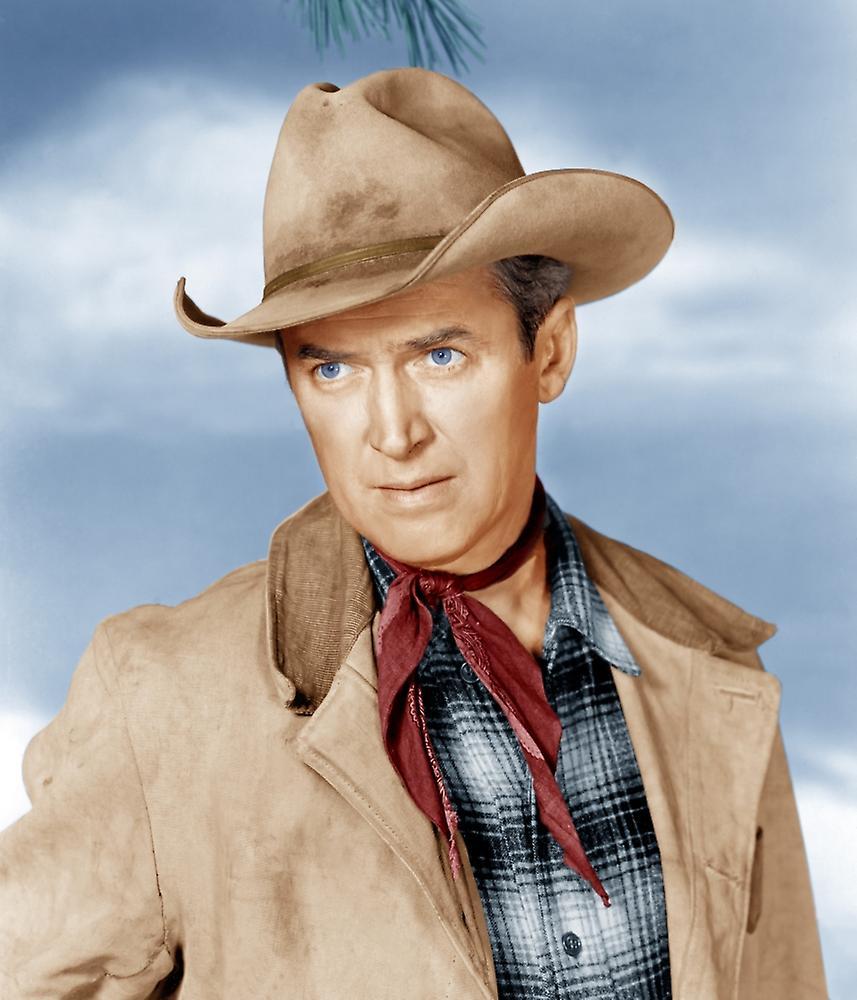 jimmy stewart westerns - 736×858