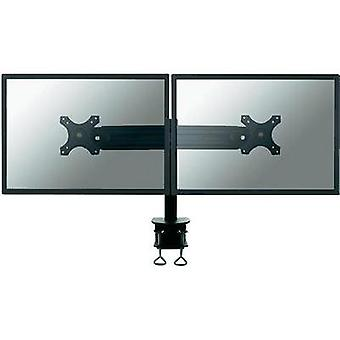 2x Monitor desk mount 48,3 cm (19) - 76,2 cm (30) Swivelling/tiltable, Swivelling NewStar Products