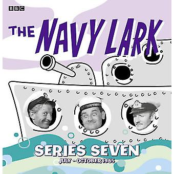 The Navy Lark Collection by Lawrie Wyman &  Full Cast & Jon Pertwee & Leslie Phillips