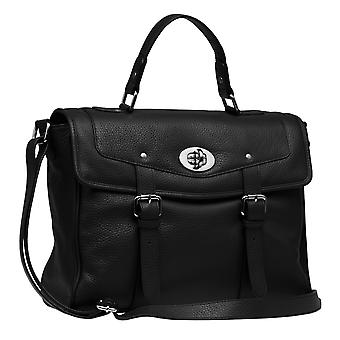 Burgmeister ladies bag T215-212 leather black