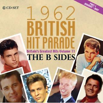 1962 British Hit Parade The B Sides Part One: Jan-March by Various Artists