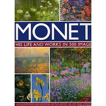 Monet (Hardcover) by Hodge Susie