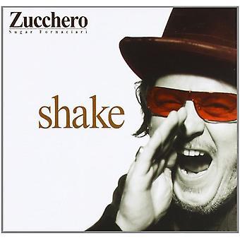 Zucchero - Shake New 2012 [CD] USA import