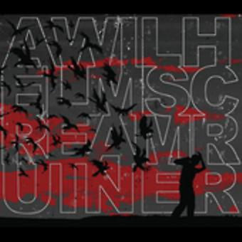 Wilhelm Scream - Ruiner [CD] USA import