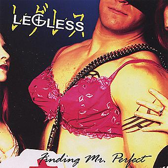 Legless - Suche nach Mr. Perfect [CD] USA import
