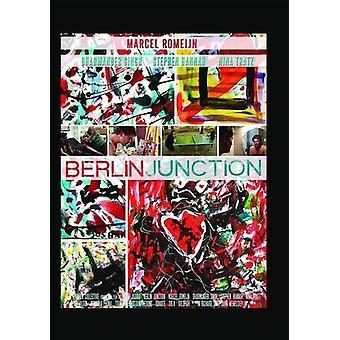 Berlin Junction [DVD] USA importerer