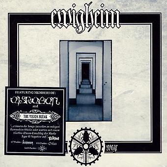 Ewigheim - Heimwege [CD] USA import