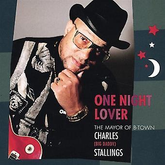 Charles - un amante de la noche [CD] USA importar