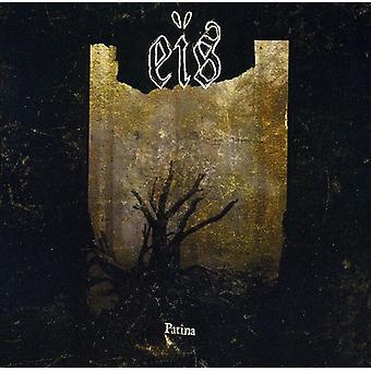Eis - Patina [CD] USA import