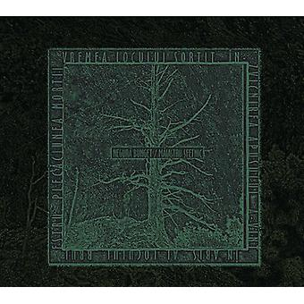 Negura Bunget - Maiastru Sfetnic [CD] USA import