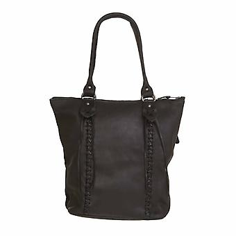 Chabo Indian Shopper Black