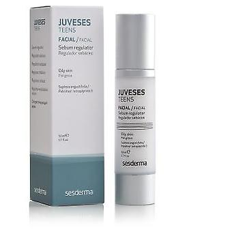 Sesderma Juveses Teens (Cosmetics , Facial , Creams with treatment)