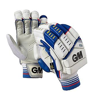 Gunn and Moore 2016 808 Batting Gloves Youths Left Handed