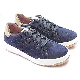 Geox SUEDE lacets intelligente