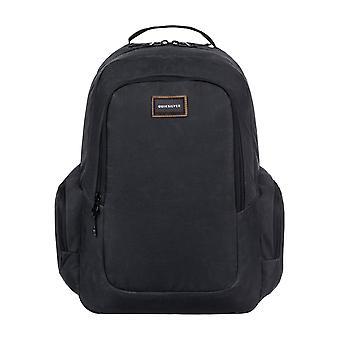 Quiksilver Schoolie Plus 25L Backpack - Black