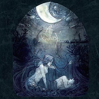 Alcest - Ecailles De Lune [CD] USA importerer