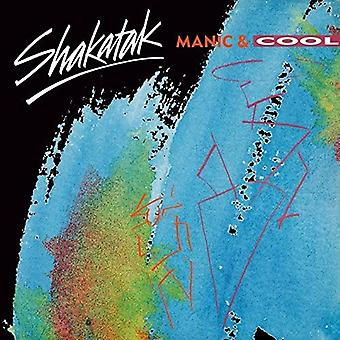 Shakatak - Shakatak-maniske & Cool [CD] USA import