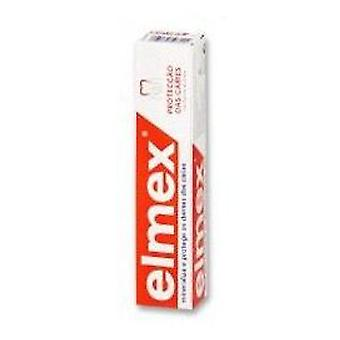 Elmex Ac dentifrice 75 ml (Hygiene and health , Dental hygiene , Toothpaste)