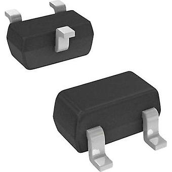 Standard diode array bridge 250 mA DIODES Incorporated MMBD4448HTS-7-F